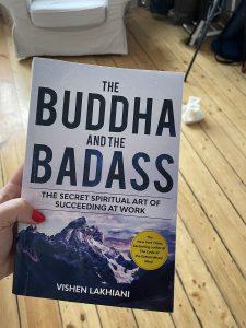 buddha and the bad ass